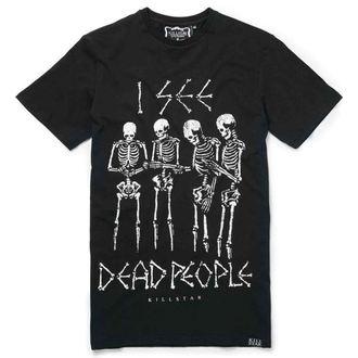 t-shirt pour hommes - Degeneration - KILLSTAR, KILLSTAR