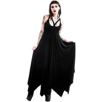 Robe femmes KILLSTAR Deimos Condamner - Black, KILLSTAR