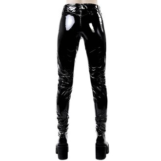 Pantalon femmes KILLSTAR - Demons & DJs, KILLSTAR