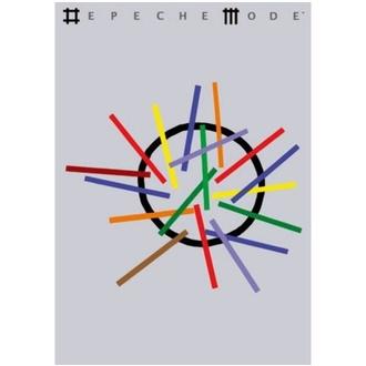 Carte postale DEPECHE MODE - ROCK OFF, ROCK OFF, Depeche Mode
