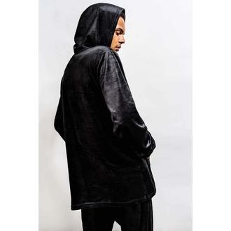 sweat-shirt unisexe KILLSTAR - Devil 's Lair Lounge - Noir, KILLSTAR