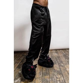 Pantalon unisexe (survêtement) KILLSTAR - Devil 's Lair Lounge - Noir, KILLSTAR
