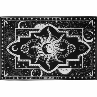 Drapeau KILLSTAR - Dimensional Key- Noir, KILLSTAR