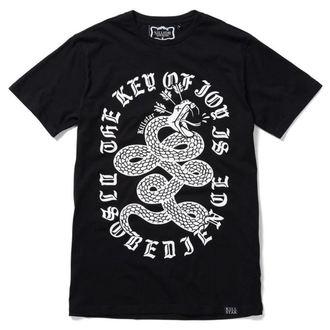 t-shirt unisexe - Disobedience - KILLSTAR, KILLSTAR
