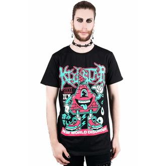 T-shirt pour hommes KILLSTAR - Disorder, KILLSTAR