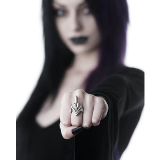 Bague KILLSTAR - Divine energy - ARGENT, KILLSTAR