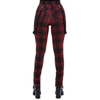 Pantalon KILLSTAR pour femmes - Doll Parts Jeans, KILLSTAR