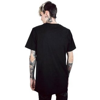 t-shirt pour hommes - Don't Back Down - KILLSTAR, KILLSTAR