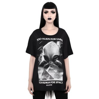 t-shirt pour femmes - Don't Belong Relaxed - KILLSTAR, KILLSTAR