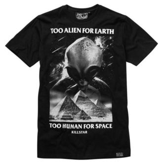t-shirt pour hommes - Don't Belong - KILLSTAR