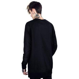 sweat-shirt sans capuche pour hommes - Don't Back Down - KILLSTAR, KILLSTAR