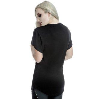 t-shirt pour femmes - Don't Back Down - KILLSTAR, KILLSTAR
