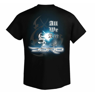 t-shirt pour homme DORO - all we are - NUCLEAR BLAST, NUCLEAR BLAST, Doro