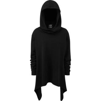 sweat-shirt avec capuche unisexe - Draco - KILLSTAR - KSRA001225