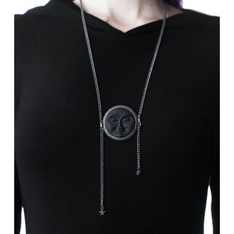 Collier KILLSTAR - Dreaming Moon - ARGENT, KILLSTAR