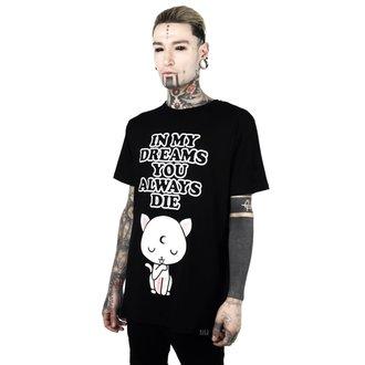 t-shirt unisexe - DREAMS - KILLSTAR, KILLSTAR