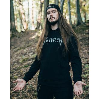 sweat-shirt avec capuche pour hommes Trivium - Logo - NNM, NNM, Trivium