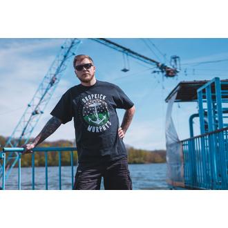 tee-shirt métal pour hommes Dropkick Murphys - Stars & Anchor - KINGS ROAD, KINGS ROAD, Dropkick Murphys