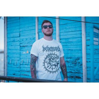 tee-shirt métal pour hommes Behemoth - Lamb Sigil - KINGS ROAD, KINGS ROAD, Behemoth