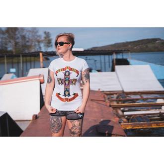 tee-shirt métal pour femmes Guns N' Roses - Appetite For Destruction - ROCK OFF, ROCK OFF, Guns N' Roses