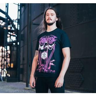 T-shirt Carnifex pour hommes - Arms Of Hell - Noir - INDIEMERCH, INDIEMERCH, Carnifex