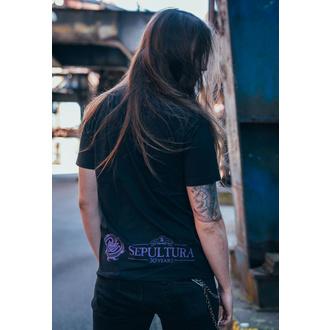 tee-shirt métal pour hommes Sepultura - - NUCLEAR BLAST, NUCLEAR BLAST, Sepultura
