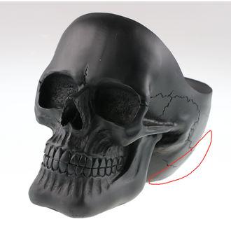 Décoration Crâne - Black - 78/5971 - ENDOMMAGÉ
