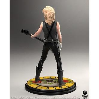 Figurine Guns N' Roses - Duff McKagan - Roche Iconz - KNUCKLEBONZ, KNUCKLEBONZ, Guns N' Roses