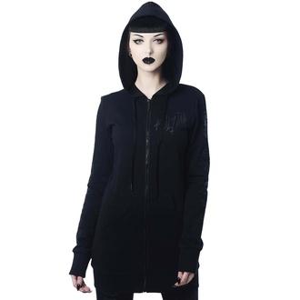 Sweat-shirt pour femme KILLSTAR - Elysian Fields, KILLSTAR