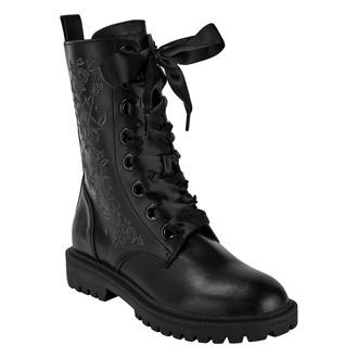 Coin chaussures pour femmes - KILLSTAR, KILLSTAR