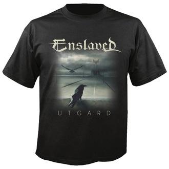 T-shirt ENSLAVED pour hommes - Utgard - NUCLEAR BLAST, NUCLEAR BLAST, Enslaved