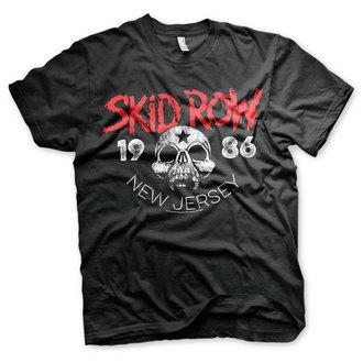 tee-shirt métal pour hommes Skid Row - New Jersey - HYBRIS, HYBRIS