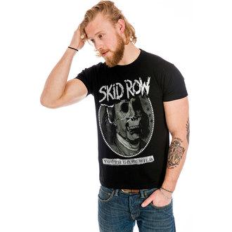 tee-shirt métal pour hommes Skid Row - Youth Gone Wild - HYBRIS, HYBRIS
