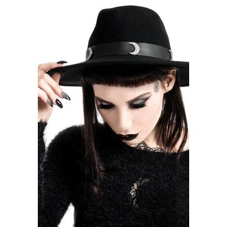 Chapeau KILLSTAR - Eternal Eclipse - Noir, KILLSTAR