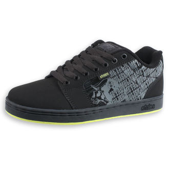 chaussures de tennis basses unisexe - METAL MULISHA, METAL MULISHA