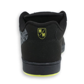 chaussures de tennis basses unisexe - Metal Mulisha - METAL MULISHA