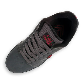 chaussures de tennis basses unisexe - Metal Mulisha - METAL MULISHA