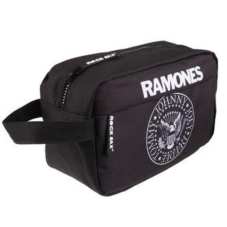 Sac RAMONES - CREST LOGO, Ramones