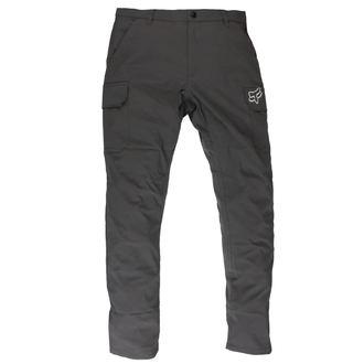 Pantalon pour hommes FOX - Pit Slambozo Tech - Charbon de bois, FOX