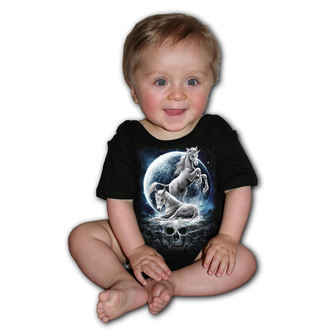 Maillot de corps enfant SPIRAL - BABY UNICORN, SPIRAL