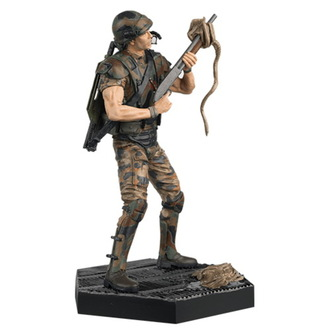 Figurine Alien & Predator - Collection Hicks