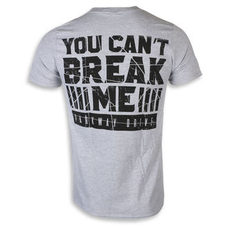 tee-shirt métal pour hommes Parkway Drive - You Can't Break Me - KINGS ROAD, KINGS ROAD, Parkway Drive