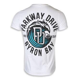 tee-shirt métal pour hommes Parkway Drive - Wave - KINGS ROAD, KINGS ROAD, Parkway Drive