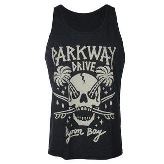 Débardeur pour homme Parkway Drive - Skull Palms - Charbon - KINGS ROAD, KINGS ROAD, Parkway Drive