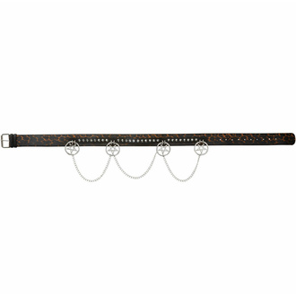 Ceinture KILLSTAR - Feline Fancy, KILLSTAR