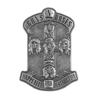 Punaise Guns N' Roses - Appetite - RAZAMATAZ, RAZAMATAZ, Guns N' Roses