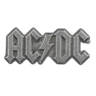 Punaise AC / DC - Logo Metal - RAZAMATAZ, RAZAMATAZ, AC-DC