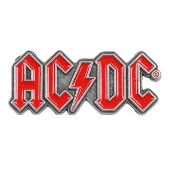 Punaise AC / DC - Logo Rouge - RAZAMATAZ, RAZAMATAZ, AC-DC