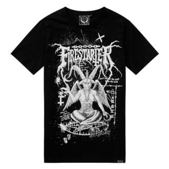T-shirt pour hommes KILLSTAR - Firestarter, KILLSTAR