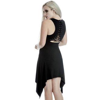 Robe Tunique pour femmes KILLSTAR - Fly - NOIR, KILLSTAR